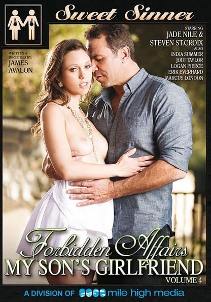 Forbidden Affairs 4: My Son's Girlfriend